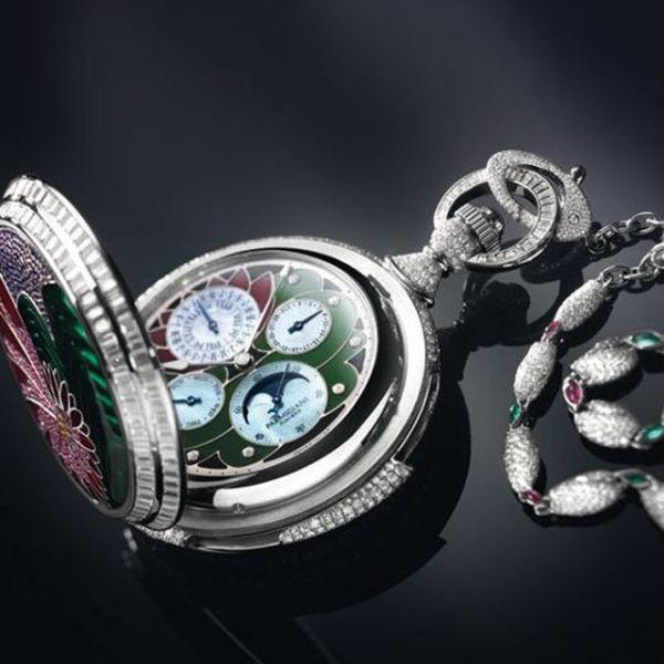 Сколько стоят часы parmigiani