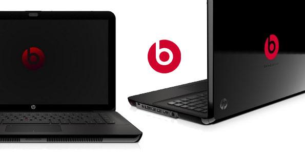 Hp beats audio скачать программу на компьютер бесплатно без регистрации