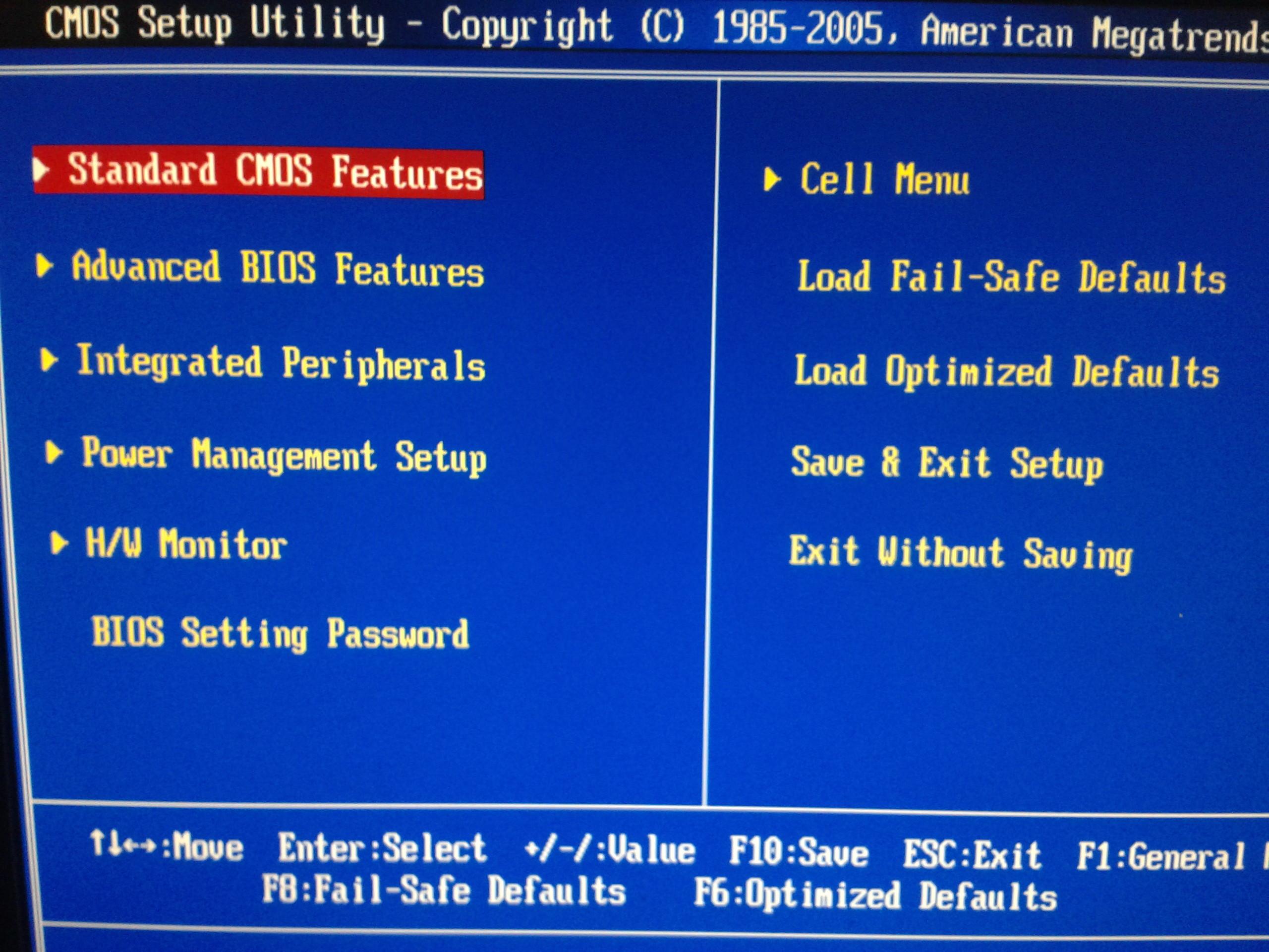 Windows 10 - Как загрузить систему с USB носителя/CD. - Asus 30