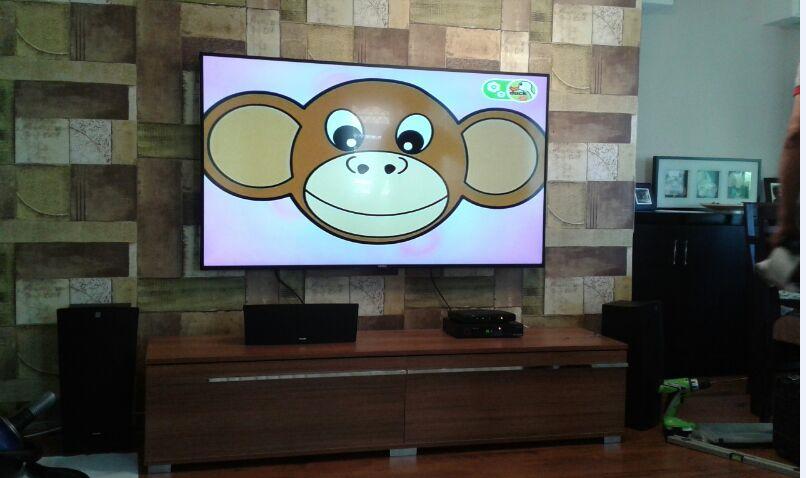vestel smart 65pf7575 165 ekran led tv 65 in tl. Black Bedroom Furniture Sets. Home Design Ideas
