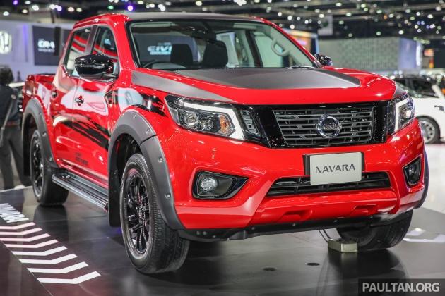 Nissan NAVARA NP300 Kullanıcıları » Sayfa 1 - 7