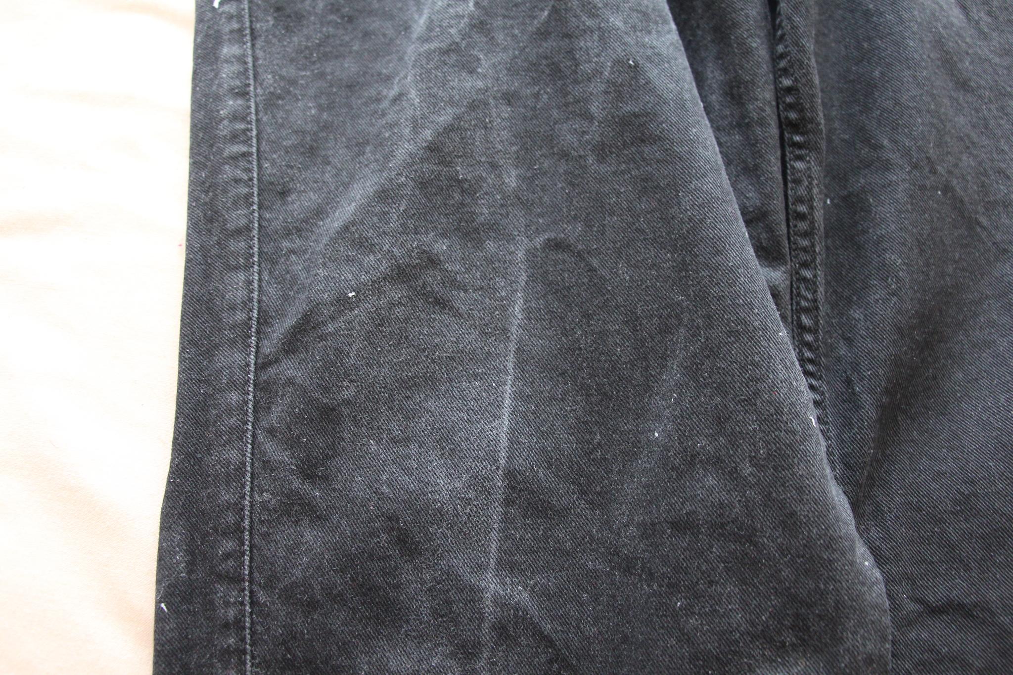 Beyaz Pantolondan Leke Nasıl Çıkar