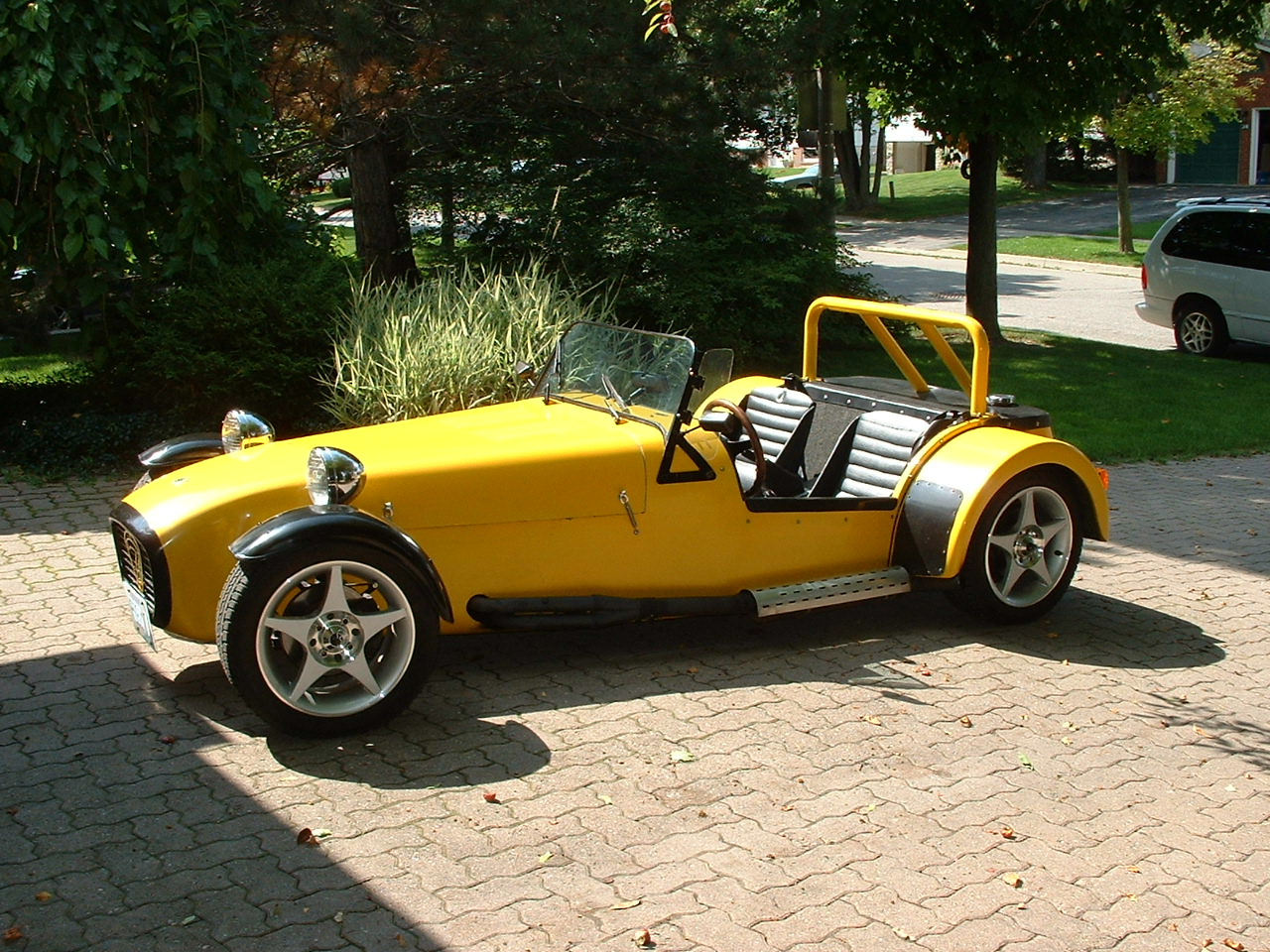 how to build a kit car pdf