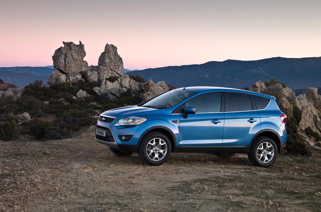 Купить Форд Куга 2017 в Москве, (Ford Центр Север), новый ...