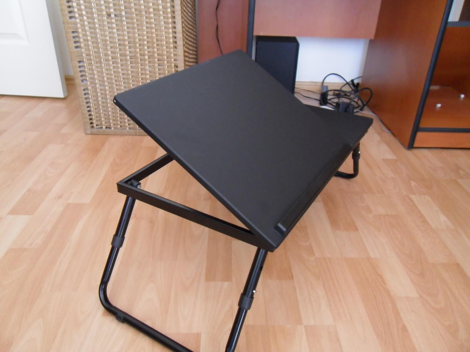 Super Kullanisli Laptop Sehpasi 50tl