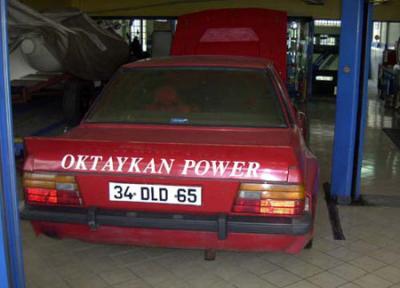 Dogan Slx Mi Ford Taunus 2 0 Gts Mi