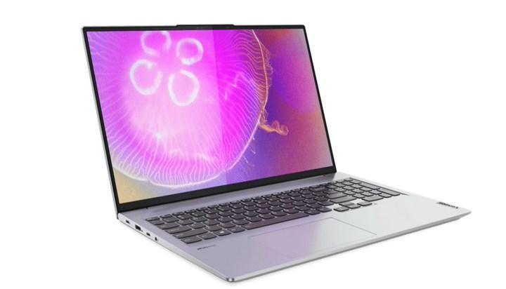 Yoga Slim 7 Pro tanıtıldı