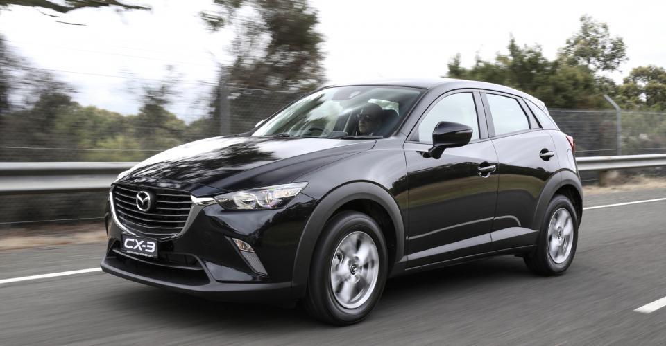Mazda Cx 3 Ingiltere Fiyatı Belli Oldu