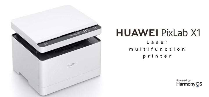 Huawei PixLab X1 tanıtıldı