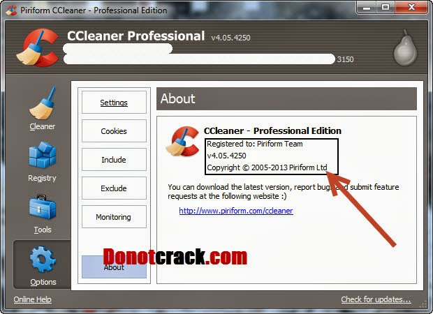 CCleaner Professional (Kampanya) » Sayfa 1 - 7