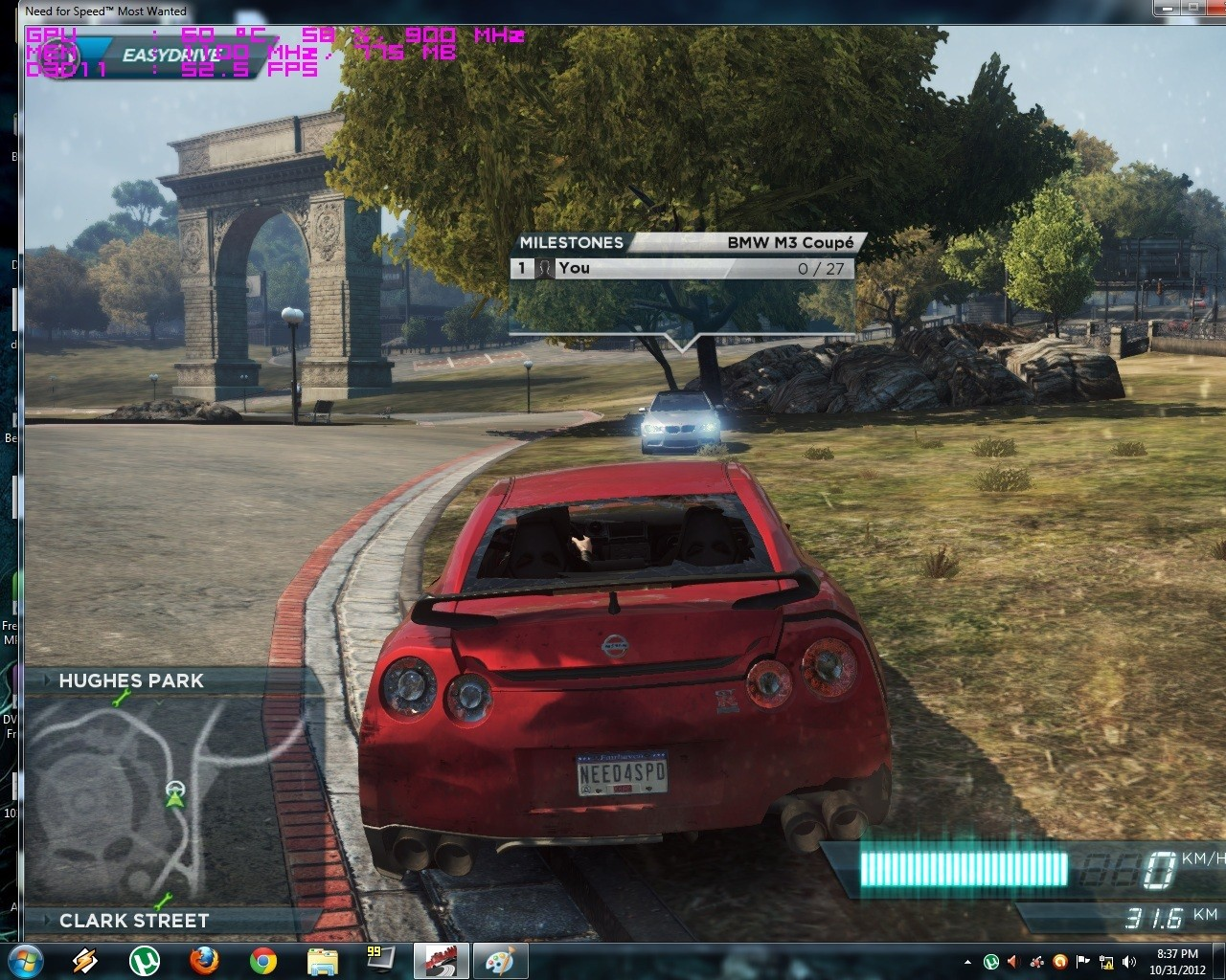Need For Speed Most Wanted 2012 Ana Konu 187 Sayfa 43 104