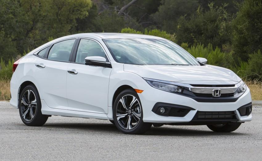 Honda Civic 2019 Ana Konu Güncel Bilgiler Burada Sayfa 1 1715