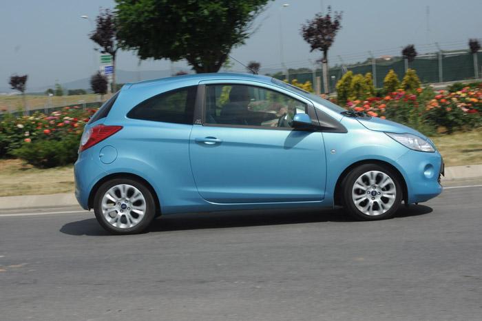 Ford Ka 12 Titanium Alınır Mı Sayfa 1 1