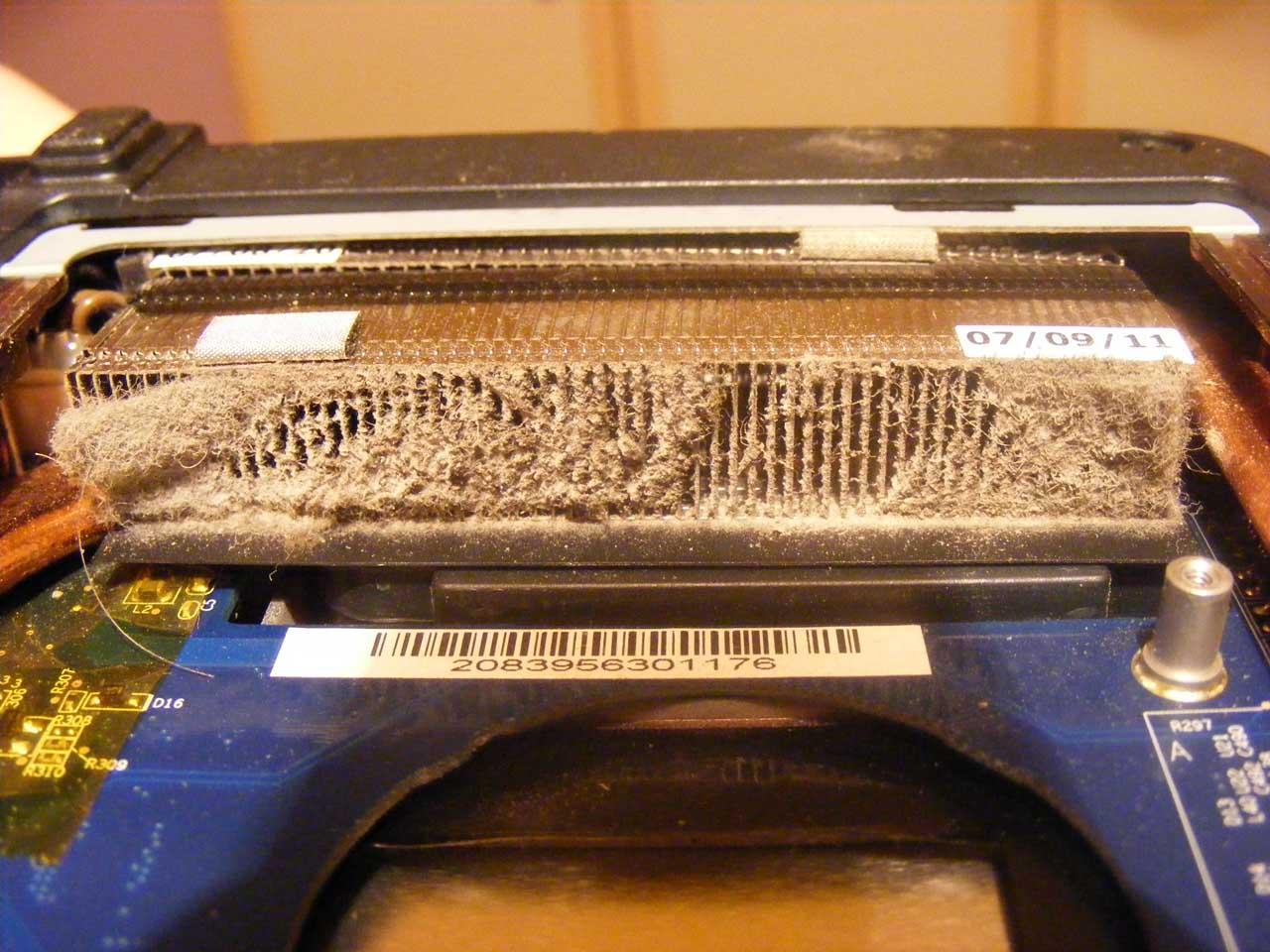 Dizüstü bilgisayar soğutma sistemini neden temizlemem gerekiyor