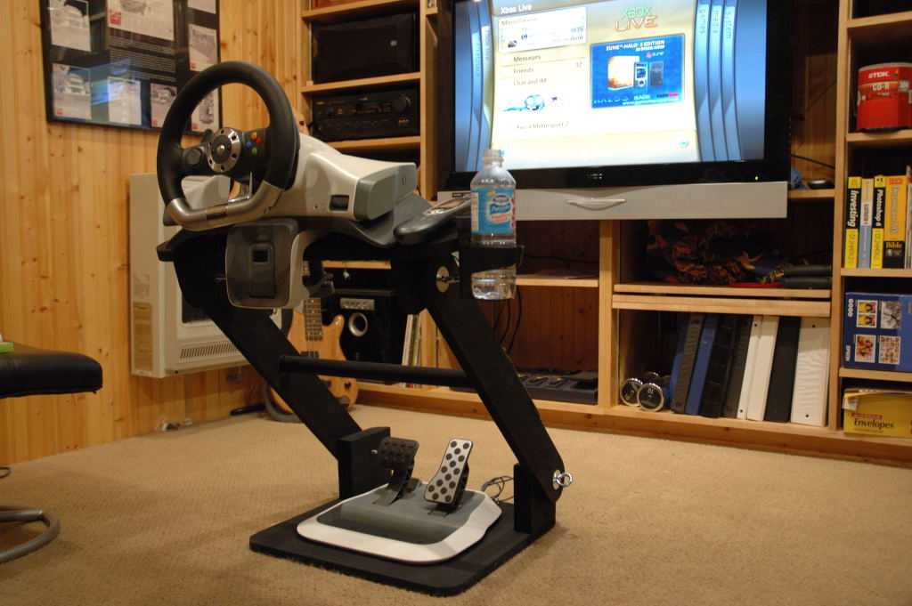 Image Result For Gaming Recliner