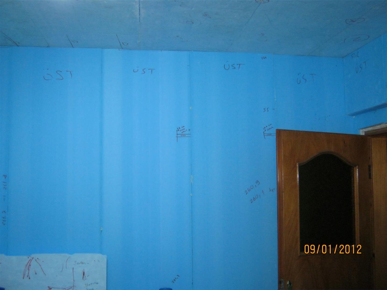 Duvar Terlemesi Nasıl Çözülür