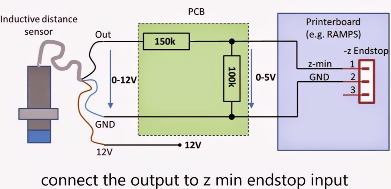 DIY Infrared Proximity Sensor Arduino Compatible: 6